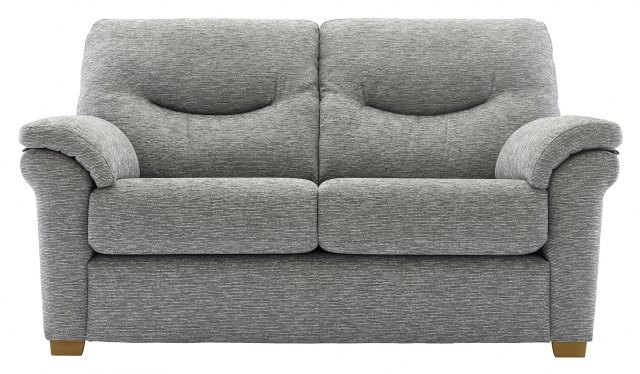 G Plan G Plan Washington Fabric 2 Seater Sofa