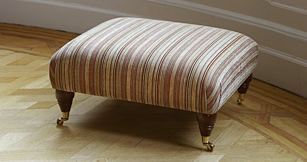 Parker Knoll Parker Knoll Moseley Footstool