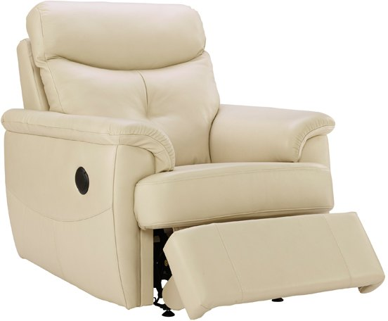 G Plan G Plan Atlanta Power Recliner Chair