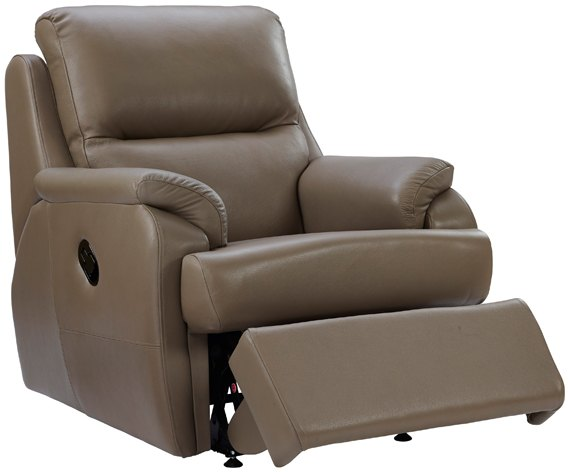 G Plan G Plan Hardford Power Recliner Chair