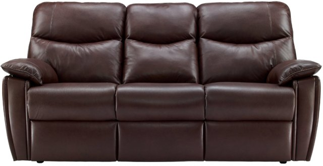 G Plan G Plan Henley 3 Seater Recliner Sofa Double