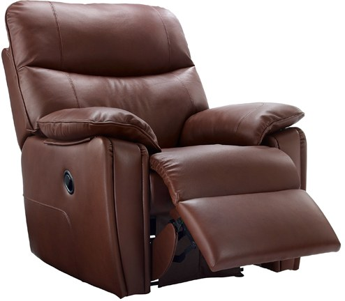 G Plan G Plan Henley Power Recliner Chair
