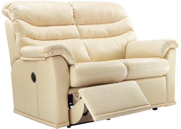 G Plan G Plan Malvern 2 Seater Recliner Sofa Double