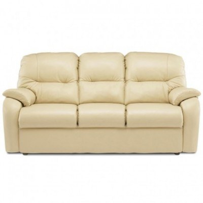 G Plan G Plan Mistral Small 3 Seater Sofa
