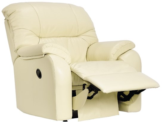 G Plan G Plan Mistral Power Recliner Chair