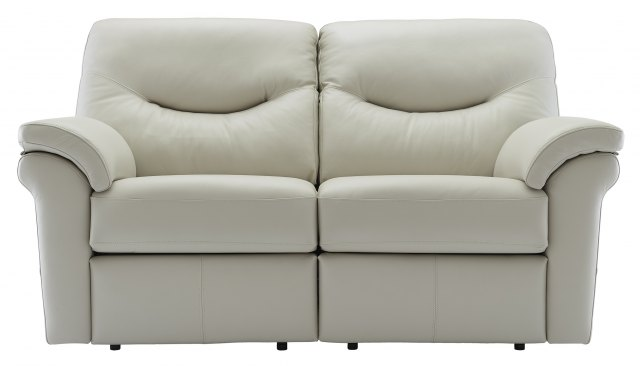 G Plan G Plan Washington 2 Seater Power Recliner Sofa Double