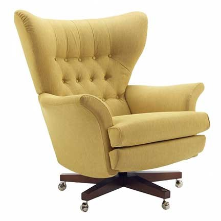 G Plan G Plan Vintage The Sixty Two Fabric Armchair