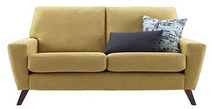 G Plan G Plan Vintage The Sixty Six Fabric Small Sofa