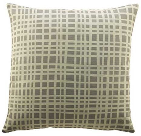G Plan G Plan Vintage Grid Grey Scatter Cushion
