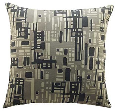 G Plan G Plan Vintage Texture Grey Scatter Cushion
