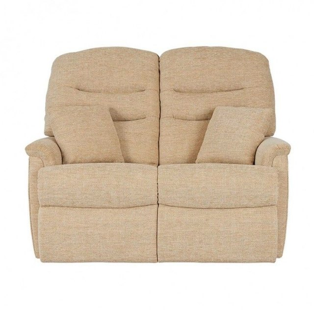 Celebrity Pembroke Fabric 2 Seater