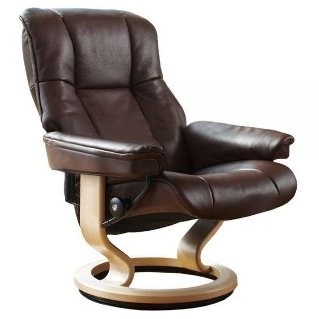 Stressless Stressless Mayfair Large Recliner Chair  sc 1 st  Hunter Furnishing & Stressless Mayfair Large Recliner - Hunter Furnishing