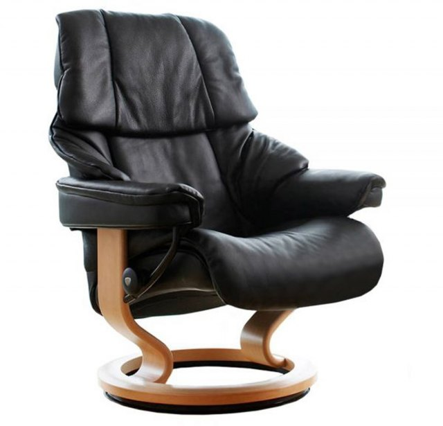 Stressless Stressless Reno Medium Recliner Chair