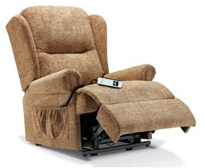 Sherborne Sherborne Malvern Royale Lift Electric Recliner