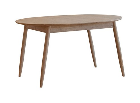 ercol Ercol Teramo Small Extending Dining Table