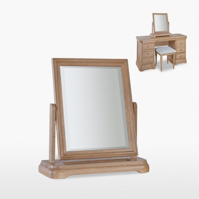 TCH Lamont Dressing Table Mirror