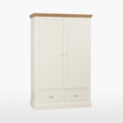 TCH TCH Coelo 2 Drawer Wardrobe