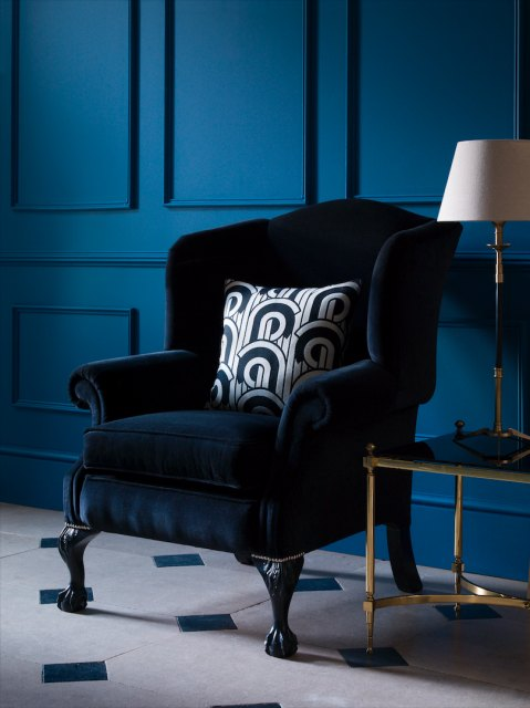 Duresta Duresta Somerset Wing Chair