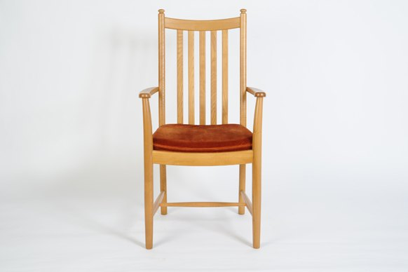 Ercol Ercol Windsor Penn Classic Dining Armchair