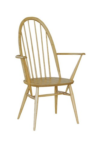 Ercol Ercol Windsor Quaker Dining Armchair