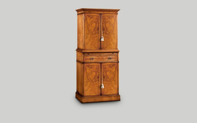 Iain James Furniture Iain James AMC63 Wine Cabinet