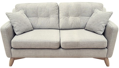 Ercol Ercol Cosenza Fabric Medium Sofa