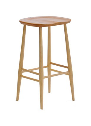 Ercol Ercol Originals Bar Stool 75cm