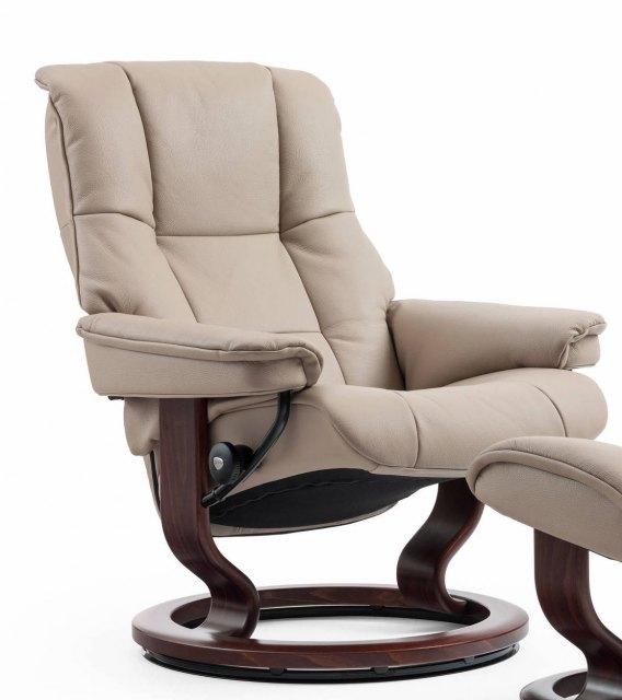 Stressless Mayfair Um Recliner, Stressless Com Furniture