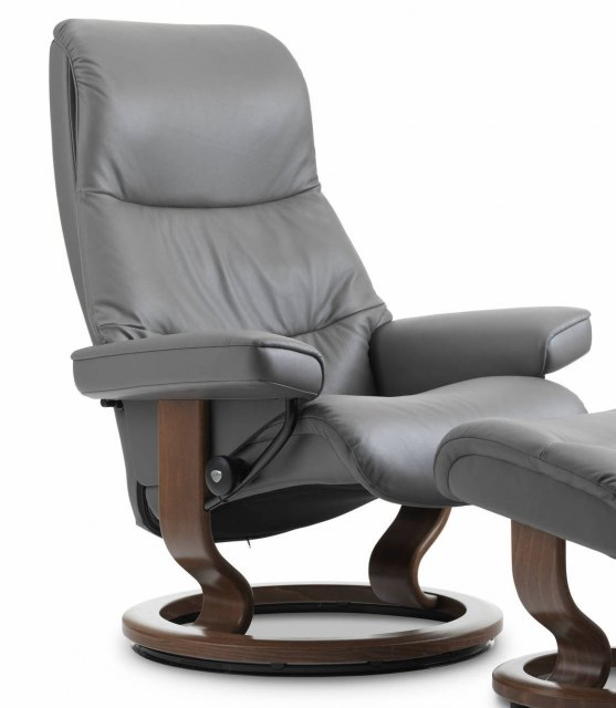 Stressless Stressless View Small Recliner Chair