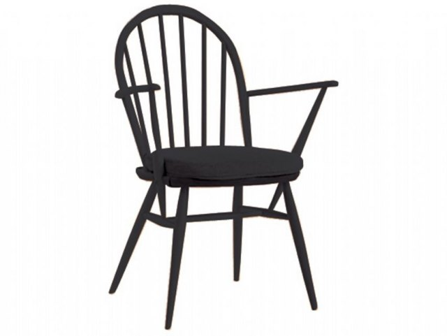 Ercol Ercol Windsor Fabric Dining Armchair