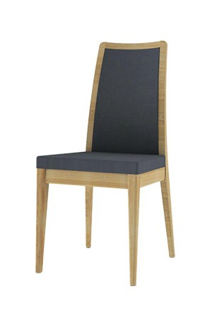 Ercol Ercol Romana Padded Back Dining Chair