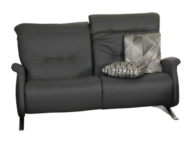himolla cygnet 2 seater electric recliner sofa 3WFPUGU6