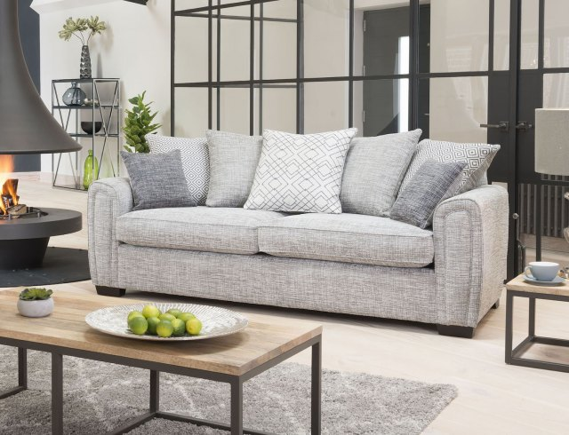 Alstons Alstons Memphis Scatter Back Sofa