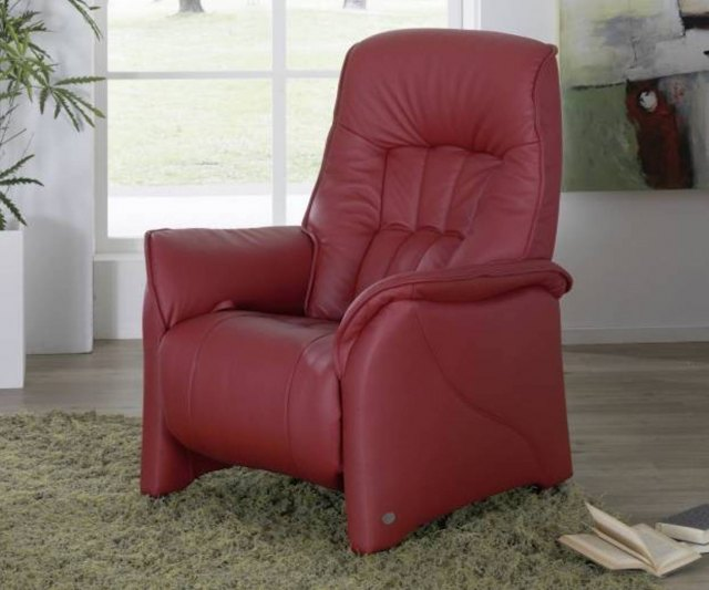 Himolla Himolla Rhine Large Manual Reclining Armchair