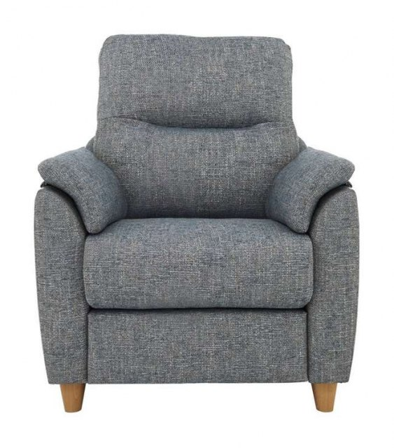 G Plan Spencer Armchair in Fabric