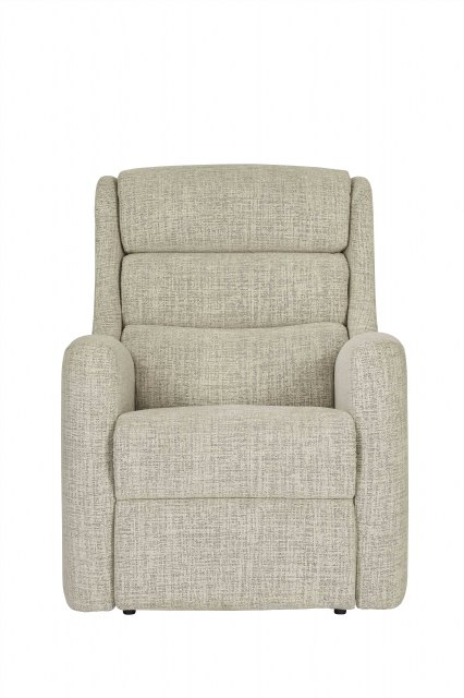 Celebrity Celebrity Somersby Grand Recliner Fabric Chair.