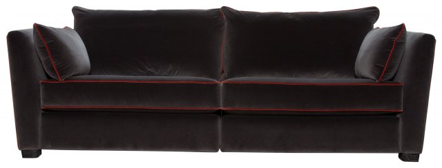 Collins & Hayes Collins and Hayes Maple Medium Sofa.