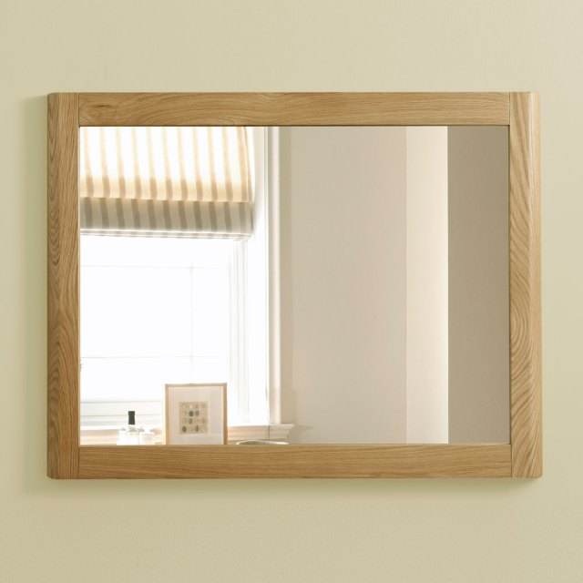 Winsor Furniture Stockholm Wall Mirror.