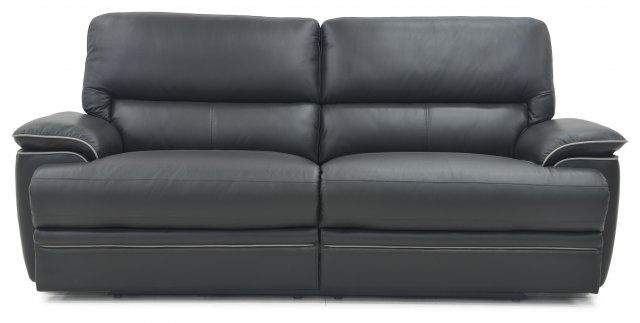 La-Z-Boy La-Z-Boy Camilla 3 Seater Fixed - Leather