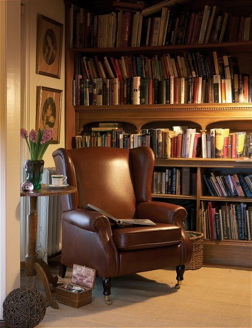 Parker Knoll Parker Knoll York Wing Chair