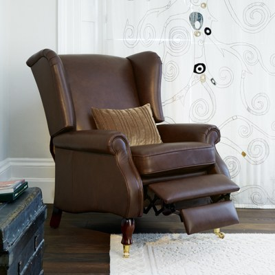 Parker Knoll Parker Knoll York Manual Recliner Chair
