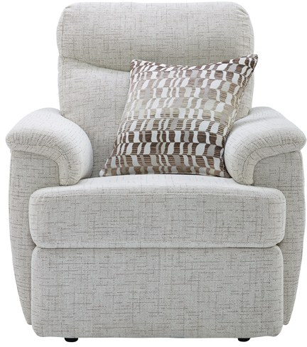 G Plan G Plan Atlanta Fabric Armchair