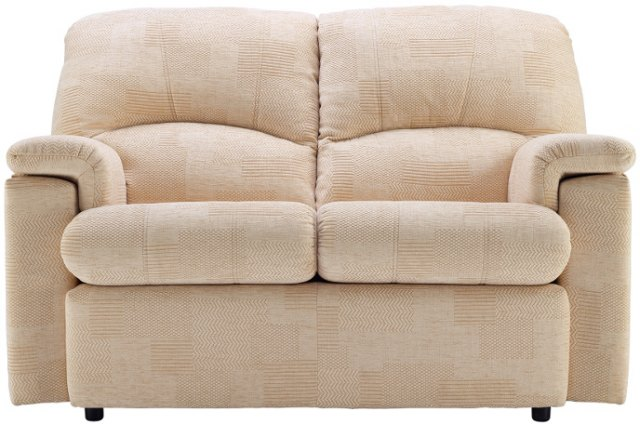 G Plan G Plan Chloe Fabric Small 2 Seater Sofa