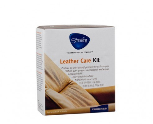 Stressless Stressless Leather Care Kit, 100 ml