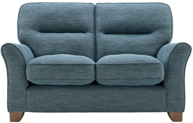 G Plan G Plan Gemma Fabric 2 Seater Sofa