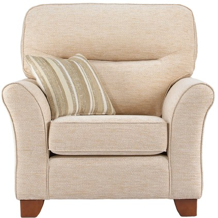 G Plan G Plan Gemma Fabric Armchair