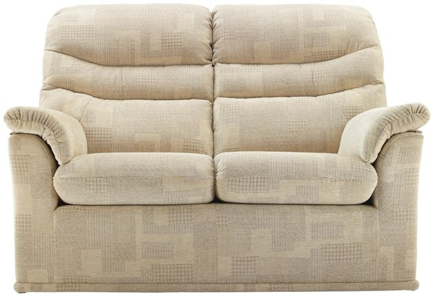 G Plan G Plan Malvern Fabric 2 Seater Sofa