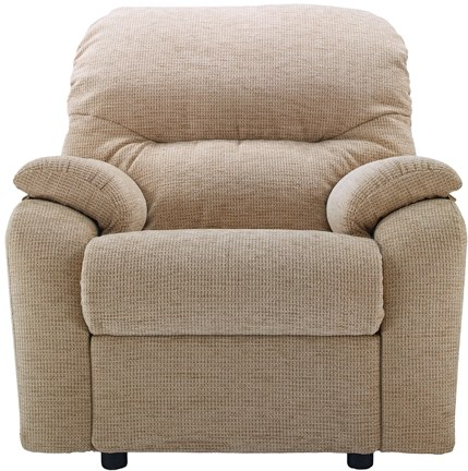 G Plan G Plan Mistral Fabric Small Armchair