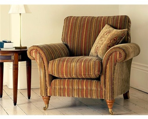Parker Knoll Parker Knoll Burghley Fabric Chair